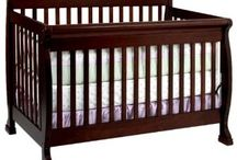 Everything Baby / I am looking for baby furniture in a dark brown.  I've looked at Sears, but we'll look other places, too.  I am wanting a change table that has storage underneath, either drawers or baskets.