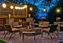 Outdoor Living  / by Samantha Sweeney