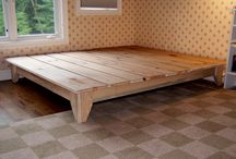 Bed creative design