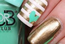 nail art so cute