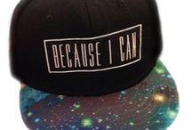 hats I want