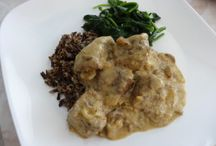 Beef / Recipes with beef created by Pantego Plantation.