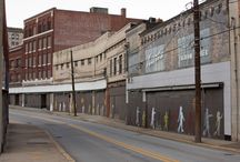 Deserted Towns- Future Art town?