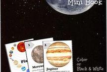 Kids: Homeschool: Solar system