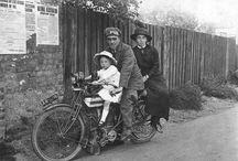 Early motorcycles pics / Early motorcycle pics and there drivers.
