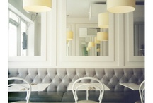 Design Inspiration - Restaurant