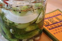 Home Canning / by Debbie Shands