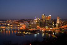 Things to do in Pittsburgh / Our favorite things to do in Pittsburgh!