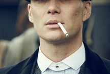 Thomas Shelby / One can only dream