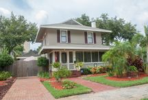 JUST SOLD-206 8th Ave NE / SOLD - St. Petersburg, FL