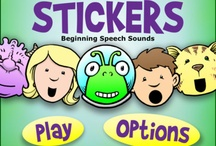 Apps for Apraxia of Speech / by Lauren S. Enders, MA, CCC-SLP