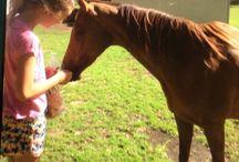 My pony / Good times