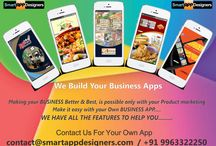 Grow your business by Creating your own mobile app for your business