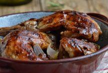 Mâncare cu carne de iepure