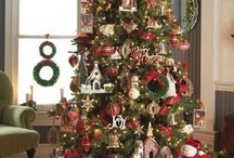 Christmas Tree / by Julia Smith