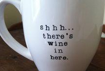 Muggin Lovin.. & Cups Too! / Mugs & tumbler cups make my life complete!