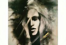 Sebastian Plęs / My art