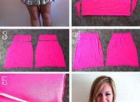 kleding maken