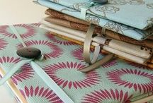 Sewing - Book Covers