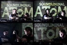 Soundliminal Atom #1 / Soundliminal underground sound