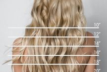 Hair Extension Tips & Trends