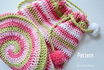 Snovej Patterns for sale / Snovej patterns by Marina Hoffstrom on sale