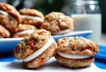 cookies / by Inge