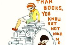 Books and thoughts on books.... / Books / by Carrie Brown