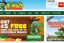 Boom Town Bingo / Welcome to BoomTown Bingo! The site that brings you the latest information on bingo sites with reviews, where to find the best bonuses and what sites have the best deals. Some of the newer players may want to get to grips with the calls, terms and slang often used in the games.