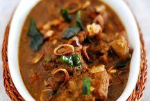 1.mutton dishes