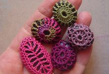 Small items crochet