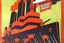 Propaganda and Postcards