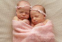 Identical Twins / Twins