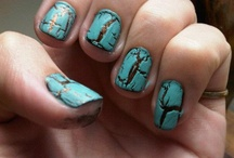 Nails / by Andrea Bissonette