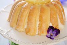Charlotte ananas