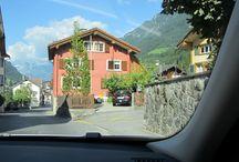 Alpen Zwiterland