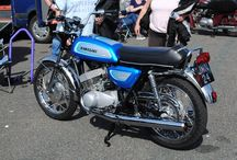 Kawasaki 2T