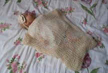 Moje tvoření / pletení,háčkování