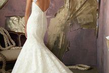 Wedding wonders / by Carley Pope