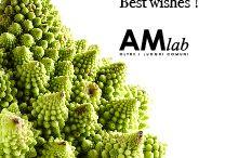 Best wishes by AMlab team! #wecansurpriseyou