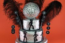 Dancing Cake Ideas