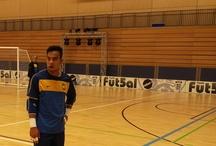 Kelme Futsal Footwear