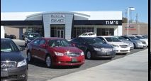 Tim's Buick & GMC of Prescott / Tim's Auto Group was established in 1983 in the beautiful town of Prescott Arizona. We are and have always been a family owned and operated business. Tim's Auto Group has always been very involved in our community. We believe it is just as important to give back to our community as it is to run a successful, local business.