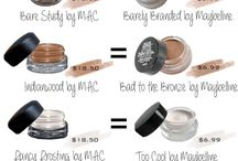 dupe cosmetics