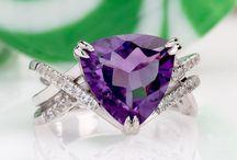 Jewelry Favorites / by Charlene LeBel