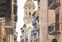 Navarra España
