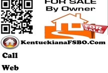 For Sale By Owner Idea's / Our service is located in the Kentuckiana area, but there ideas should help anyone looking to sell their home on there own. Sign up at our website for even more ideas!  http://www.inkyfsbo.com