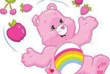 Care Bear   Cheer Bear 2