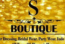 S boutique / #sana.jml48@gmail.com