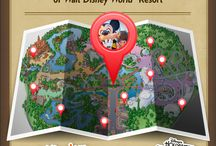 Disney trip ideas for 2015 / by Kathy Miller